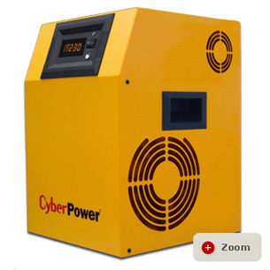 CyberPower CPS 1000E